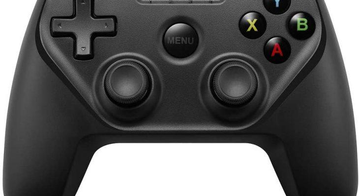 Quelle manette de jeu choisir pour jouer sur Iphone ?
