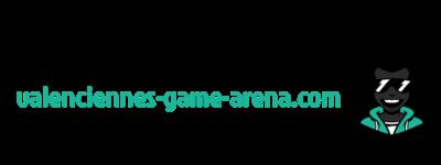 valenciennes-game-arena.com