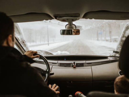 Comment protéger l'intérieur de votre voiture face à l'hiver ?